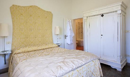 Fontelunga Hotel & Villas : Ambra a stadard double