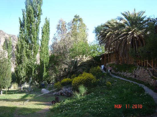 Hotel & Spa Termas Cacheuta 사진