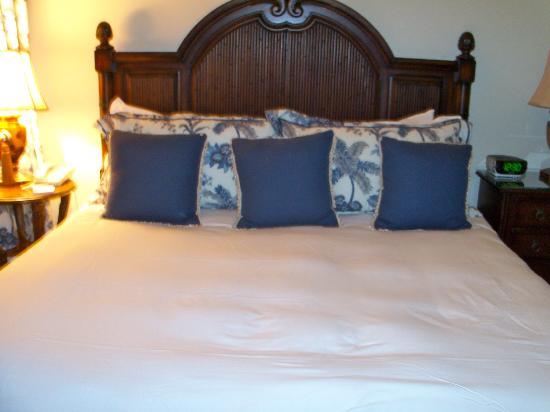 Grand Isle Resort & Spa: Master King Bedroom