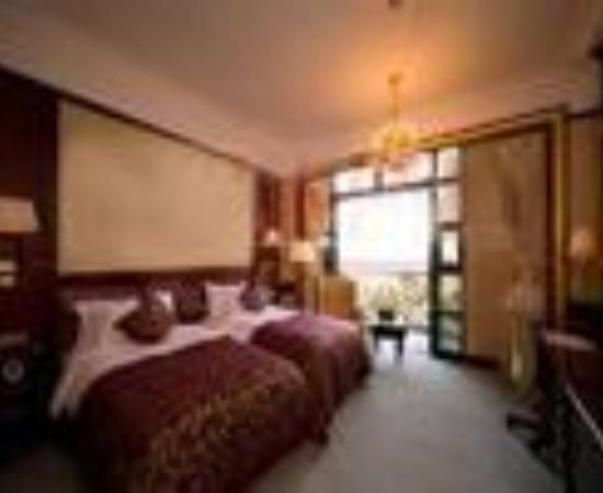 Chongqing Hengda Hotel: Hengda Hotel Thumbnail