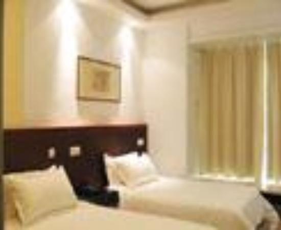Santian Shucheng Hotel : Shucheng Hotel Thumbnail