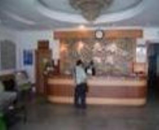 Xinhuayuan Hotel Thumbnail