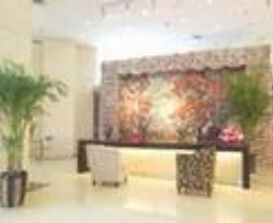 Henan Business Hotel Thumbnail