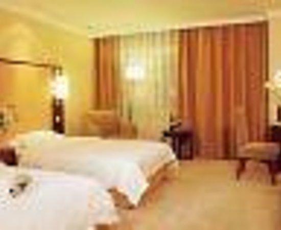 Photo of New Happy Inn International Hotel Beijing