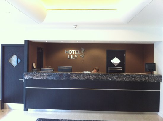 Photo of Hotel Lily London - Kensington/Earl's Court