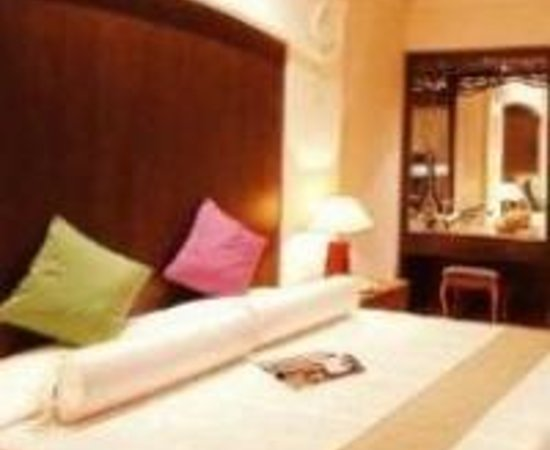 Photo of Purple Jade Laguna Resort Beijing