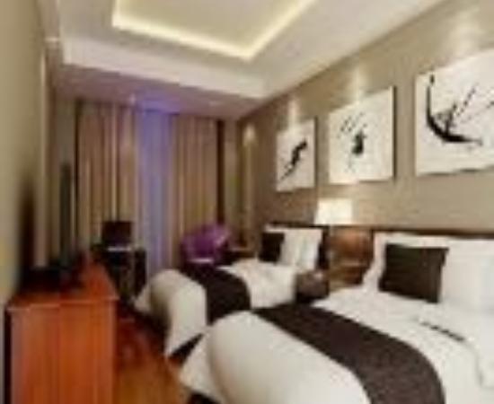 Jiaxin Express Hotel Beijing Happy Valley: Jiaxin Express Hotel Beijing Thumbnail