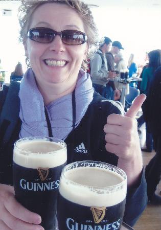 دبلن, أيرلندا: GUINNES