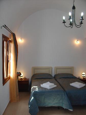 Chez Sophie Rooms & Suites: chez sophie