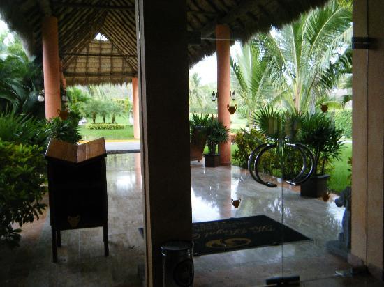 The Royal Suites Punta de Mita: Royal Lobby