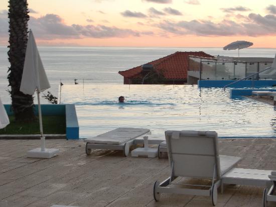 Estalagem Ponta do Sol: Great pool