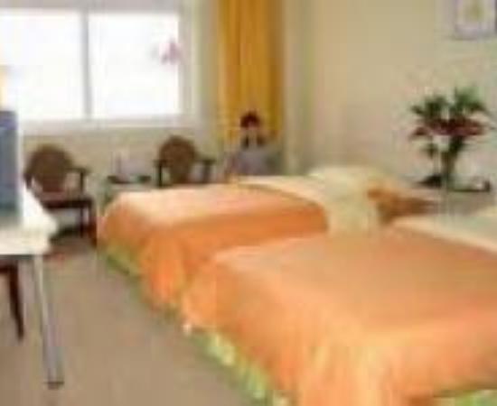 Citihome Hotel Chuzhou Langya West Road: Citihome Hotel (Chuzhou) Thumbnail