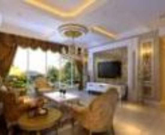 Baiyun Villa Thumbnail