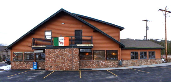 Winter Park, CO: Randi's