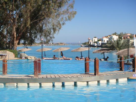 Hotel Sultan Bey Resort: pool