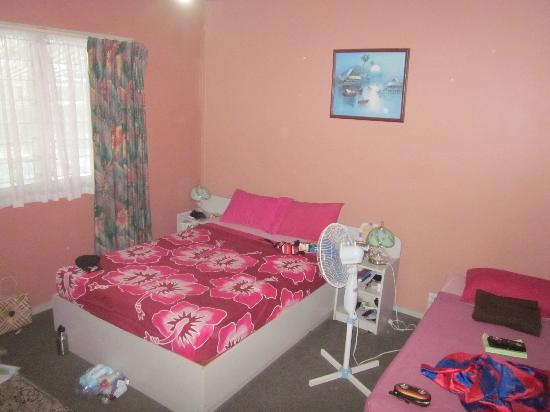 Aniva's Place : room