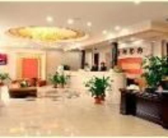 Junxie Hotel Dalian Thumbnail