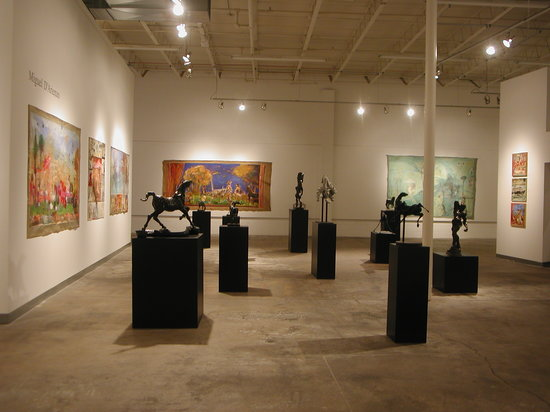 Photo of Art Gallery Mason Murer Fine Art at 199 Armour Drive Ne, Atlanta, GA 30324, United States