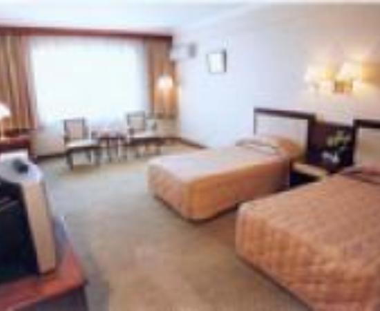 Sanhe Hotel Thumbnail