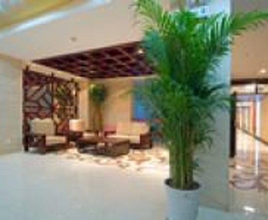 Santiago Business Hotel Thumbnail