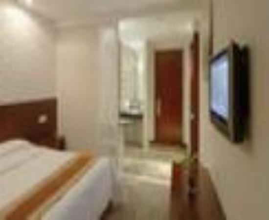 Xiari Garden Hotel (Jinan Gongye South Road) Thumbnail