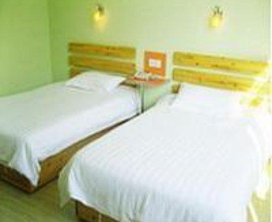 Photo of Yilong Binhai Hotel Dali