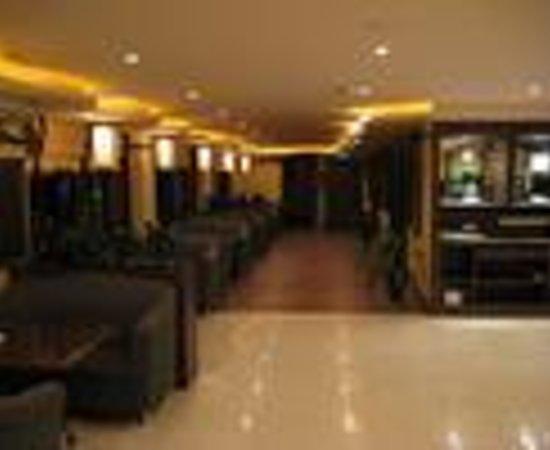 Jinquan Holiday Hotel Thumbnail