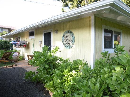 17 Palms Kauai: mahalo