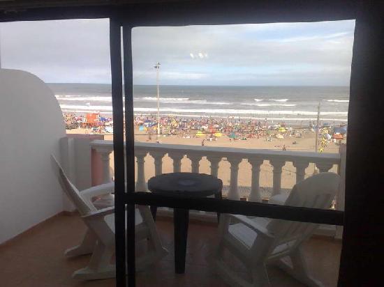 Atlántico Hotel: Vista suite 1