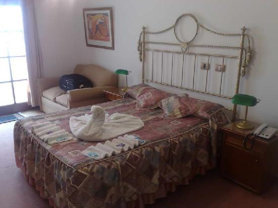 Atlántico Hotel: Suite 2