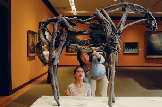 Corning, NY: Rockwell Museum of Western Art