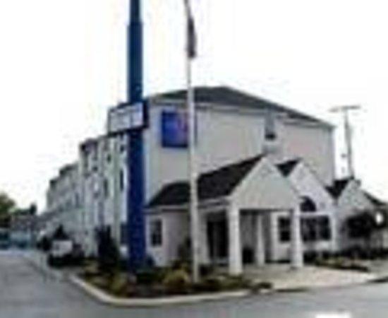 Motel 6 Chattanooga Downtown: Motel 6 - Chattanooga Downtown Thumbnail
