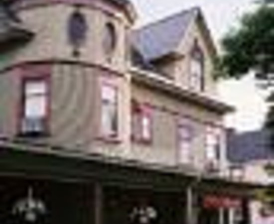 Photo of The Marshall House Bed & Breakfast Plattsburgh