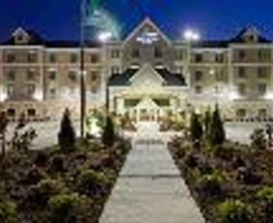 Country Inn & Suites By Carlson, San Marcos: Country Inn & Suites San Marcos Thumbnail