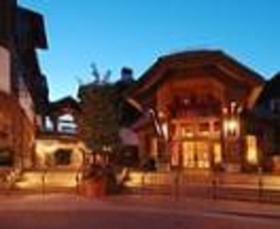 Hyatt Mountain Lodge Resort Thumbnail
