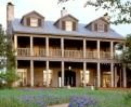 Sage Hill Inn Above Onion Creek: The Inn Above Onion Creek Thumbnail