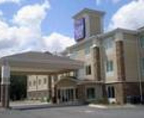 Sleep Inn & Suites Pooler Thumbnail