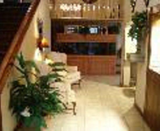 أمريكاز بست فاليو إن آند سويتس - فورت كولينز إيست / آي - 25: Guesthouse Inn & Suites Thumbnail