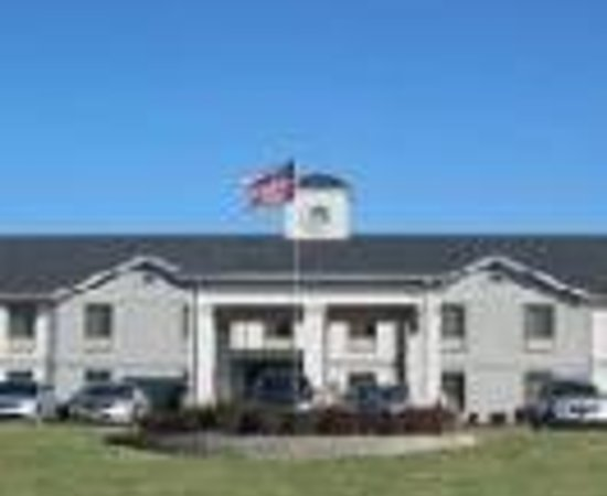 Hotels Near Madisonville Ky