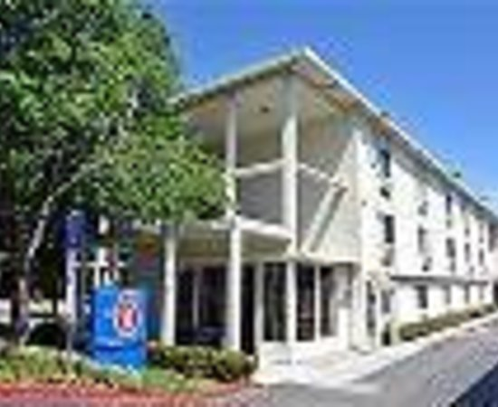 Motel 6 Palo Alto Thumbnail