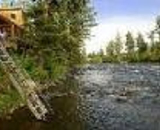 Photo of Fall River Ranch Resort Ashton