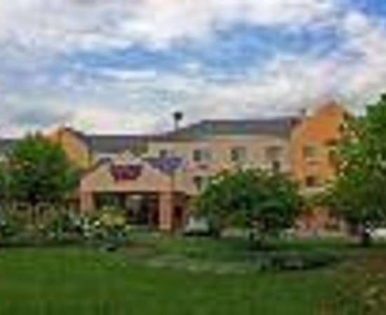 Fairfield Inn & Suites Frederick: Fairfield Inn & Suites by Marriott Frederick Thumbnail