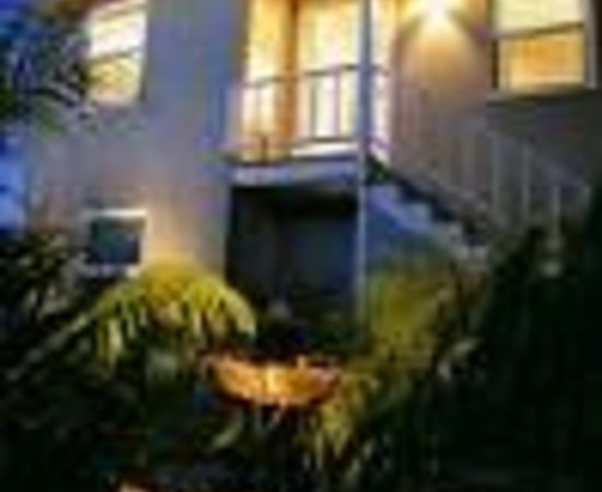 San Diego Bed and Breakfast Thumbnail