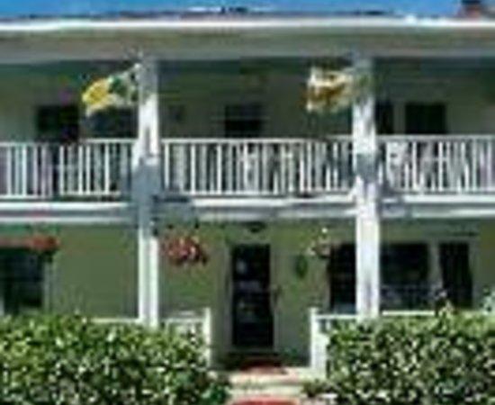 비컨 하우스 사진