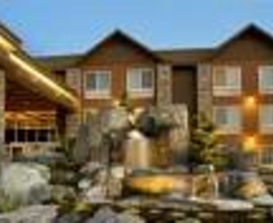 Olympic Lodge Thumbnail