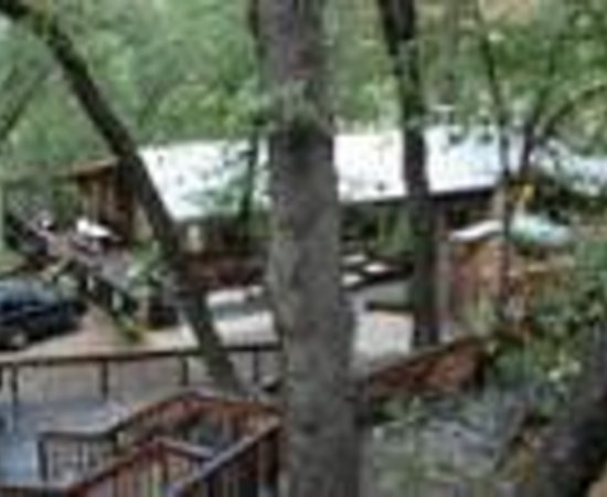 Yosemite Bug Rustic Mountain Resort Thumbnail