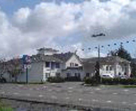 Motel 6 Seaside Oregon Thumbnail