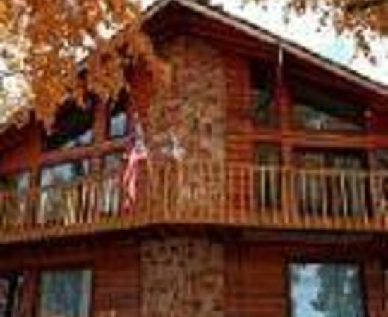 Kenai River Hideaway Bed & Breakfast Thumbnail