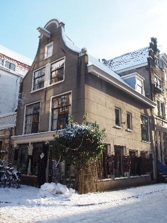 Jordaan : Jordan house