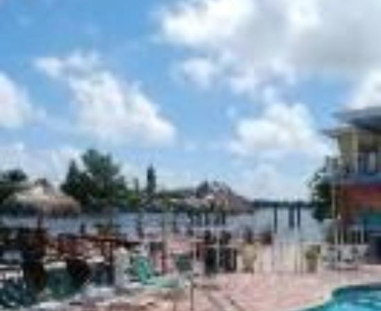 Bay Palms Waterfront Resort - Hotel and Marina: Bay Palms Waterfront Resort Thumbnail